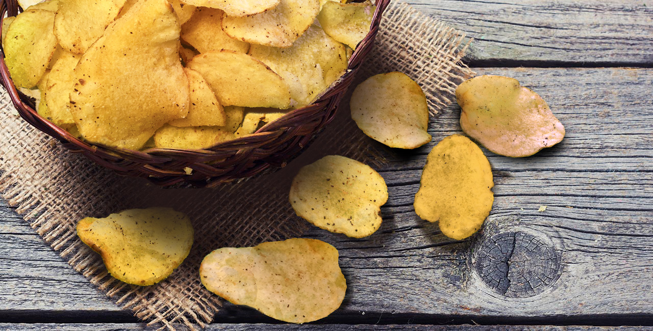 Home | Great Lakes Potato Chips